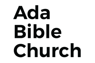 Ada Bible Church Job