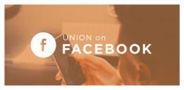 UNION Facebook
