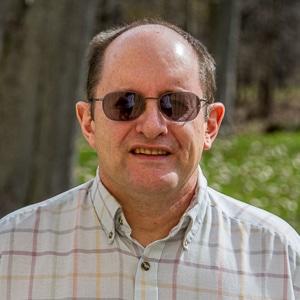 Steve Hooper